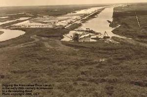 Kissimmee River (1900s)